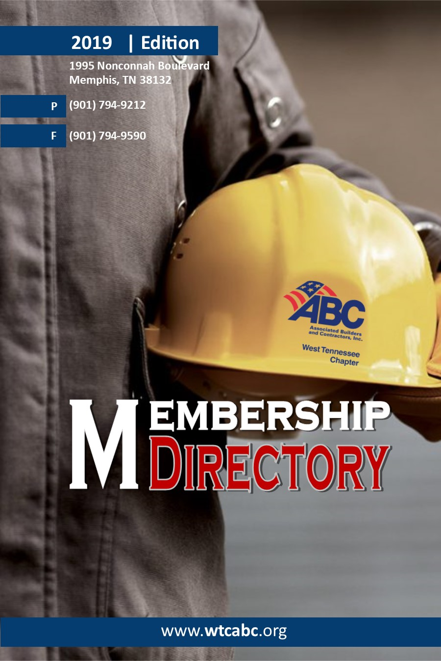 WTCABC 2019 Directory Cover TO PRINT